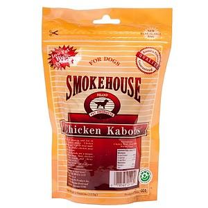 Smokehouse Chicken Kabobs Dog Treats - 4 oz