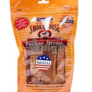 Smokehouse USA Turkey Breast - 6 oz