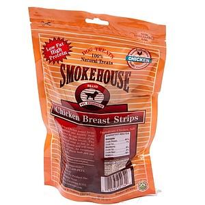 Smokehouse Premium Chicken Filets - 8 oz