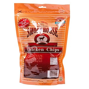 Smokehouse Chicken Chips - 16 oz