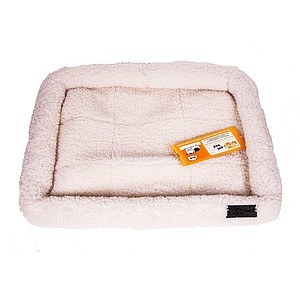 "25"" x 20"" GoGo Small Fleece Bed"