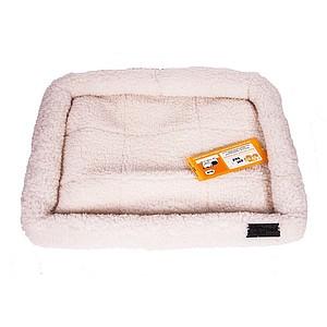 """25"""" x 20"""" GoGo Small Fleece Bed"""