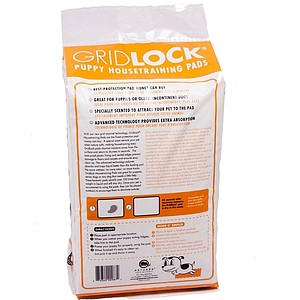 Gridlock Training Pads - 30 pack