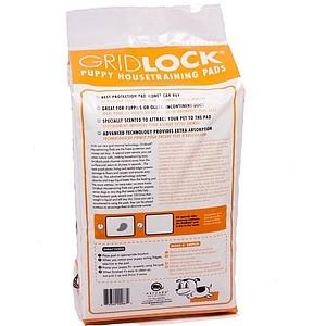 Gridlock Training Pads - 30 pack