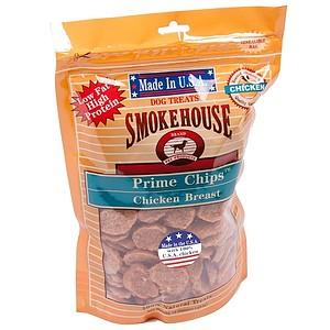 Smokehouse USA Prime Chicken Chips - 16 oz