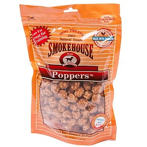 Smokehouse Chicken Poppers - 16 oz