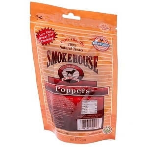 Smokehouse Chicken Poppers - 4 oz