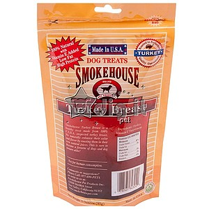 Smokehouse USA Turkey Breast - 3 oz