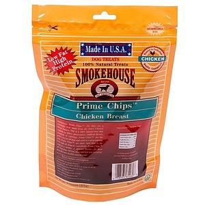 Smokehouse USA Prime Chicken Chips - 8 oz