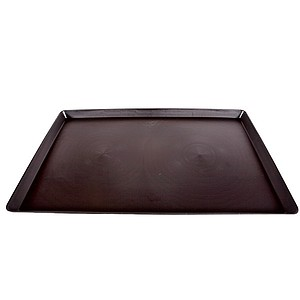 "48"" x 29"" GoGo Crate Replacement Plastic Pan"