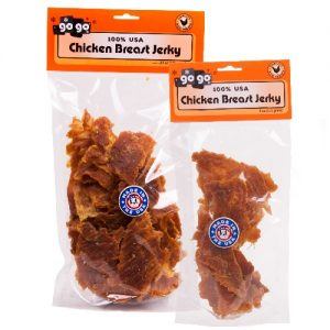 Chicken Treats