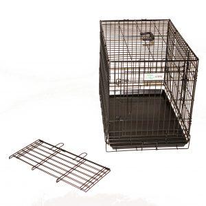 Crate Floor